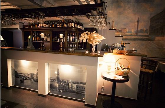 Ресторан Де Марко - фотография 24