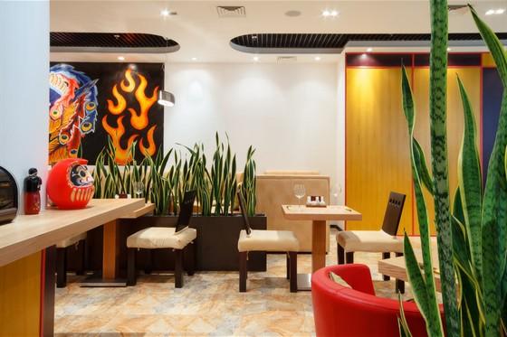 Ресторан Kill Bill - фотография 14