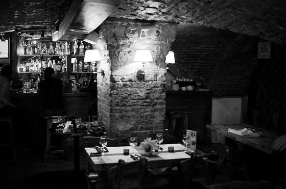 Ресторан Ginger - фотография 2