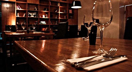 Ресторан Mir - фотография 4