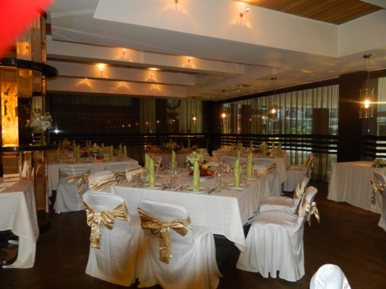 Ресторан Свадьба - фотография 1