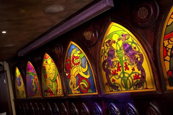 Ресторан The Celtic Dolmen - фотография 3