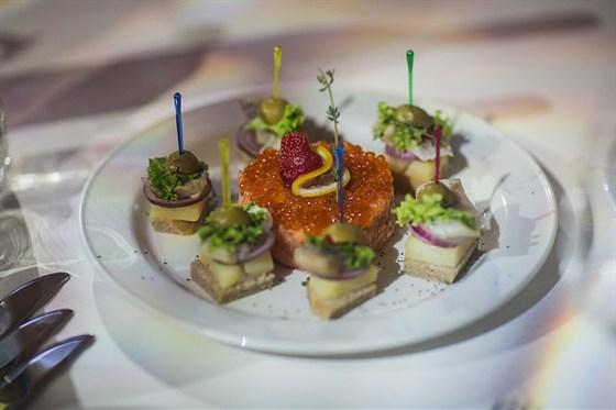Ресторан Лехаим - фотография 4