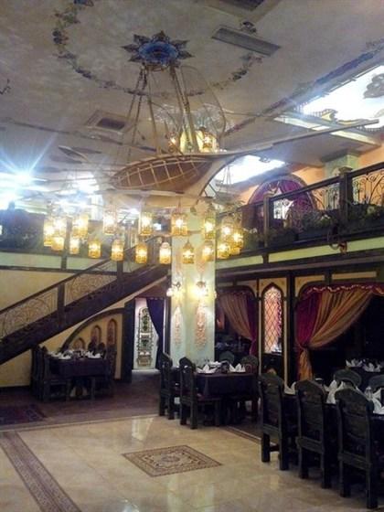 Ресторан Султанат - фотография 7