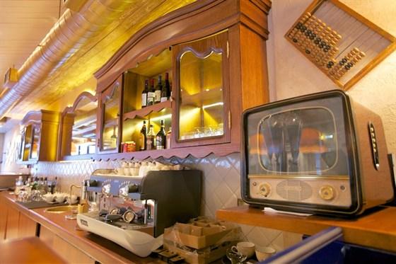 """Ресторан Долма - фотография 15 - Ресторан домашней кухни """"Долма"""""""