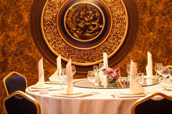 Ресторан Empress Hall - фотография 22