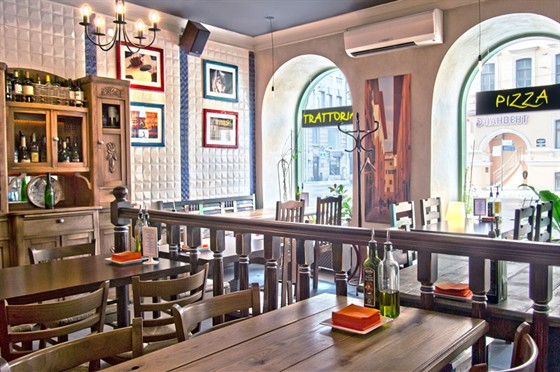 Ресторан Limoncello - фотография 26