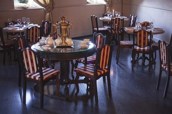 Ресторан 1780 - фотография 3