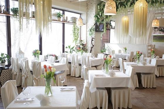 Ресторан Веранда - фотография 21