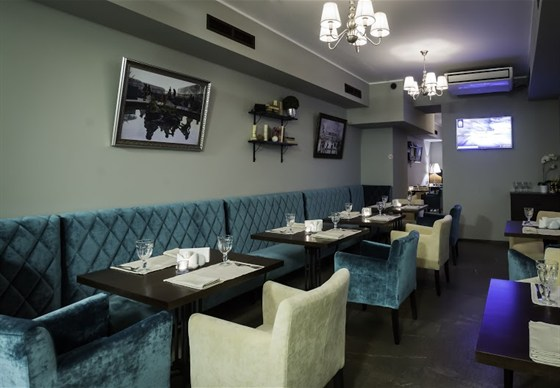 Ресторан Бенуа - фотография 9