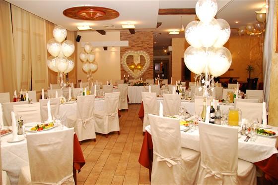 Ресторан Карелия - фотография 6