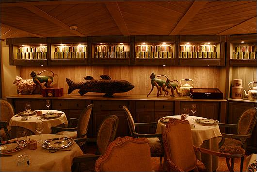 Ресторан Da Giacomo - фотография 6