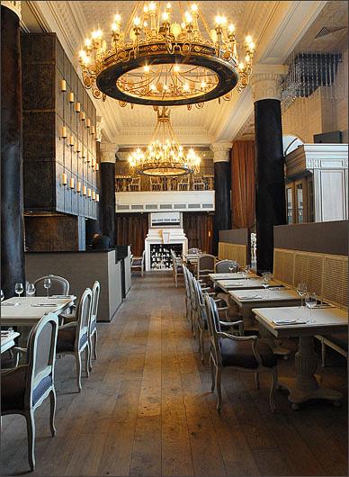 Ресторан Эль гаучо - фотография 4