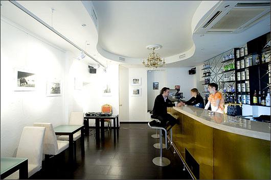 Ресторан Lure - фотография 3