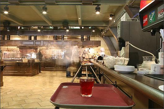 Ресторан Вокзал - фотография 2