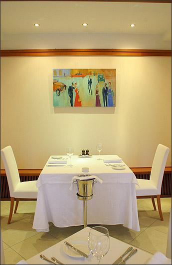 Ресторан Нобилис - фотография 4
