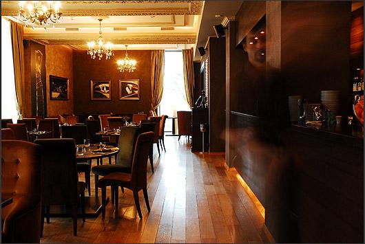 Ресторан Золотой - фотография 13