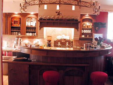 Ресторан Гоголь-моголь - фотография 10