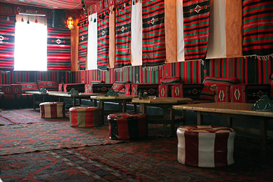 Ресторан Касбар - фотография 21