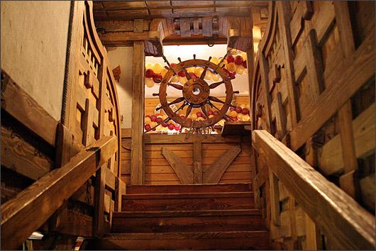 Ресторан Пиво-хаус - фотография 11
