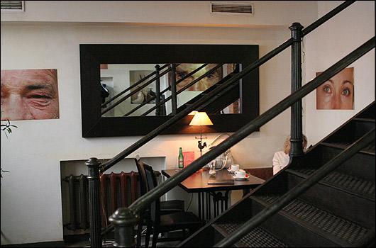 Ресторан Глаза - фотография 1