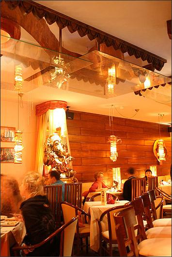Ресторан Ом - фотография 10