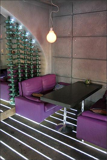 Ресторан Маяки - фотография 19