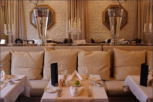 Ресторан Воск - фотография 17