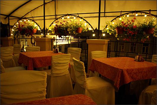 Ресторан Глаза - фотография 12