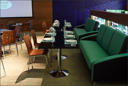 Ресторан Навигатор - фотография 6