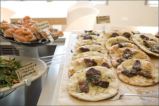 Ресторан Correa's - фотография 21