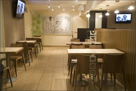 Ресторан Пельмени бум - фотография 5