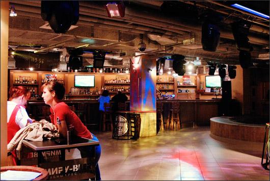 Ресторан Миру — Beer - фотография 2