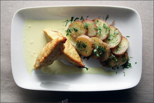 Ресторан Hermitage - фотография 6