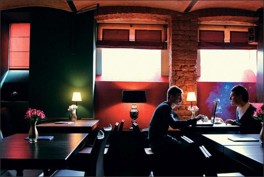 Ресторан Wunder - фотография 2