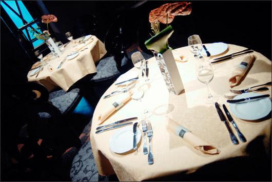 Ресторан Частный ресторан - фотография 1