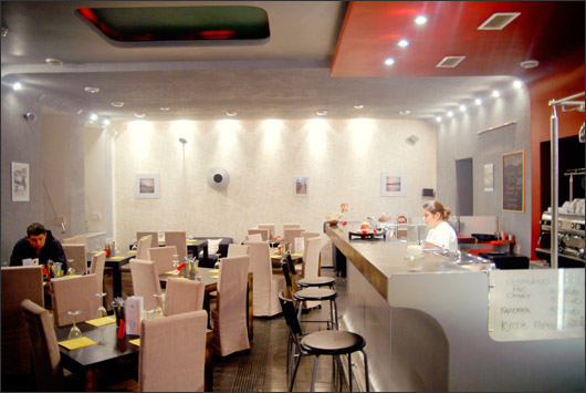 Ресторан La Spezia - фотография 6