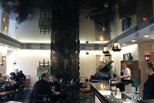 Ресторан Монмартр - фотография 3