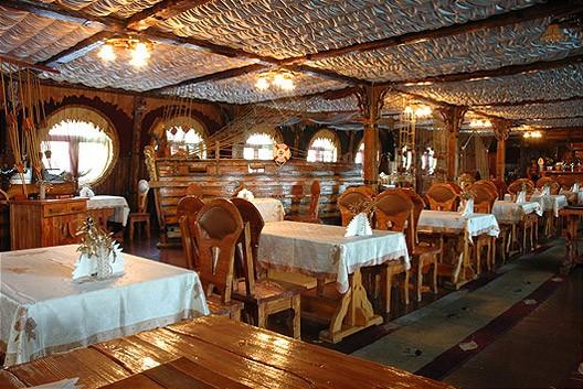 Ресторан Мама Зоя - фотография 7