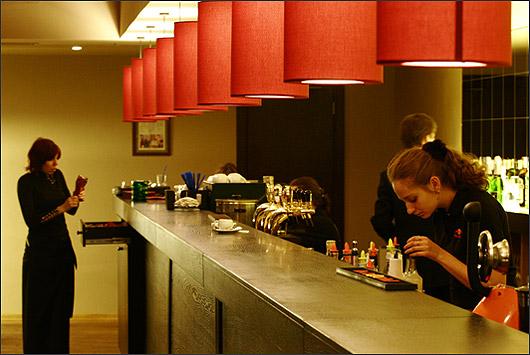Ресторан Борщев - фотография 13