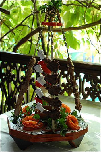 Ресторан Князь Багратион - фотография 5