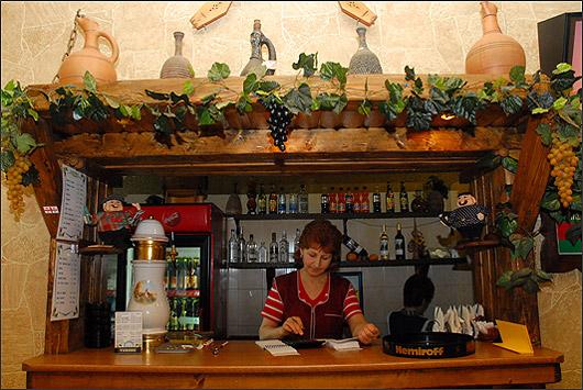 Ресторан Чито-Ра - фотография 9