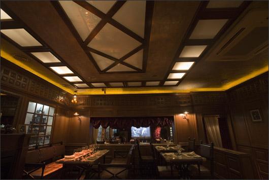 Ресторан Люмьер - фотография 9