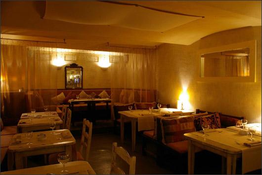 Ресторан Fidelio - фотография 12
