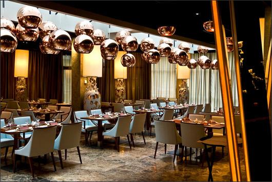 Ресторан Цифры - фотография 10