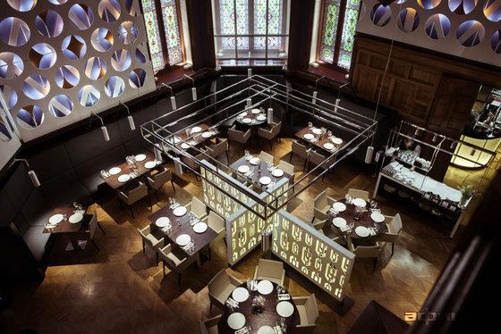 Ресторан Ц.Д.Л. - фотография 17