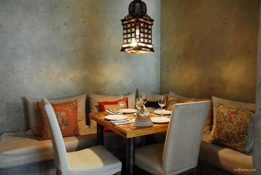 Ресторан Шафран - фотография 7
