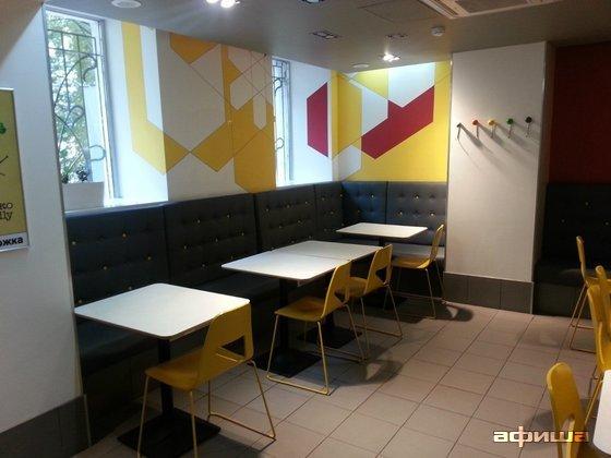 Ресторан Чайная ложка - фотография 9