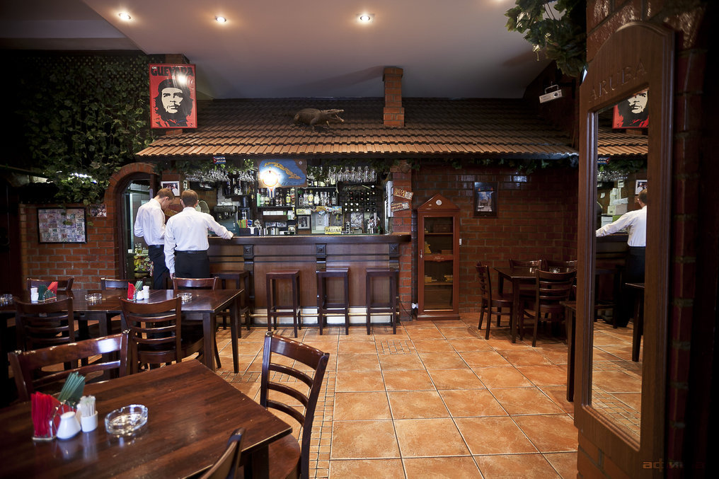Ресторан Аруба - фотография 5
