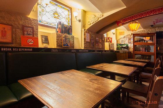 Ресторан O'Hooligans - фотография 15